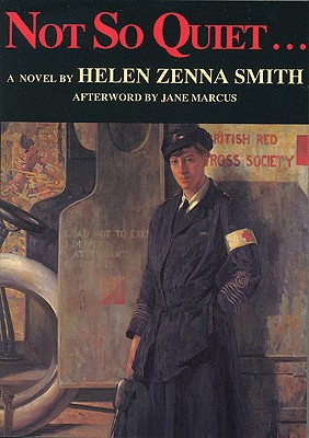 'Not So Quiet' By Smith, Helen Zenna